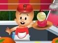 Çocuk Dondurmacı