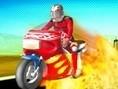 Unicorn Motor Yarışı