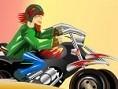 Rock Motorcu