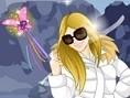 Sihirli Kızı Giydir
