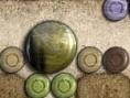 Classic Game Týkla ilk taþý seç Taþlarý renklerine göre bir araya getirmelisin, taþýn gitmesini iste