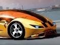 Süper Araba Modife