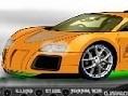 Bugatti Dizayn
