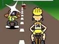 Dayanıklı Bisikletci