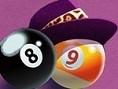 1-PLAYER tikla, ismini yaz ve START GAME tikla AMAC: En kisa süre icinde 9 topu bitir Yön: Fare Mola