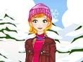 Kış Kızı Giydir