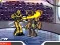 Robot Karsilasmasi