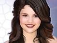 Selena Makyaj 2