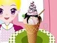 Dondurmacı Kız