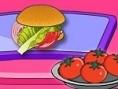 Burger Hazırla