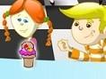 Dondurma Satıcısı