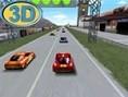 3D FFX Yarışı