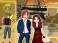 Parisli Çifti Giydir