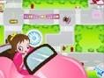 Şoför Kız