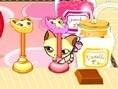 Pastacı Kedi