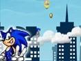Sonic Bulutlarda