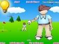 Profesyonel Golfcü