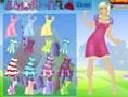 Şekerli Kızın Elbiseleri
