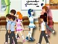 Okulda Sevgi