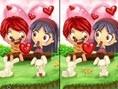 Sevgili Farkları