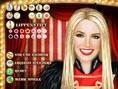 Britney Gerçek Makyaj 2