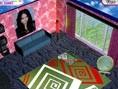 3D Yatak Odası Deko