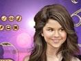 Selena Gomez Makyaj 2