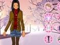 Güzel Kış Modası