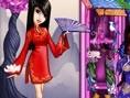 Asyalı Kızın Modası