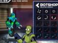Robot Karşılaşması 2