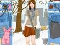 Karlı Kış Modası