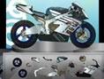 Honda Motor Parçaları