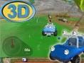 Mojo 3D Yarış