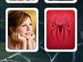 Örümcek Adam Eşlemece