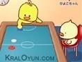 Yön: Fare AMAC: 13 topun en cogunu sen at NOT: Oyunu sakin oyna. Hizli hareketler yapma Kazanirsan s