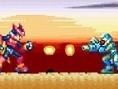 Megaman 1-5