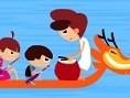 Fast Kayak