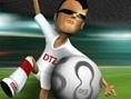 World Cup Keepy-Ups