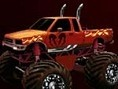 Monster Truck Design