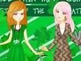 Tanya and Trisha