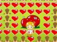 Valentines Heart Sneak