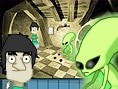 Alien Room Escape