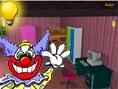 Clownface Escape