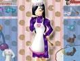 Baking DressUp