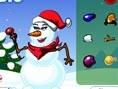 Snowman Style