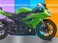Fix my Bike Kawasaki Ninja