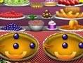 Baking Sweet Pies