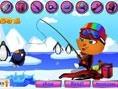 Sisi Ice Fishing