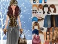 Cold Fashion DressUp