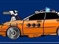 Transformers Alternators